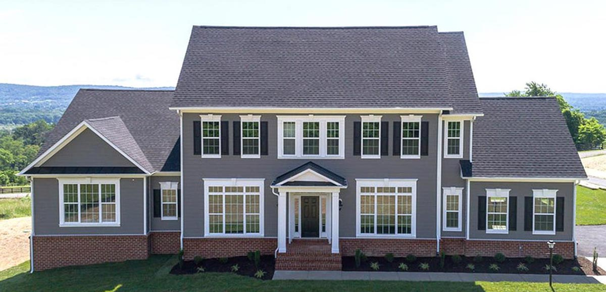 Multi Generational Living Carrington Builder