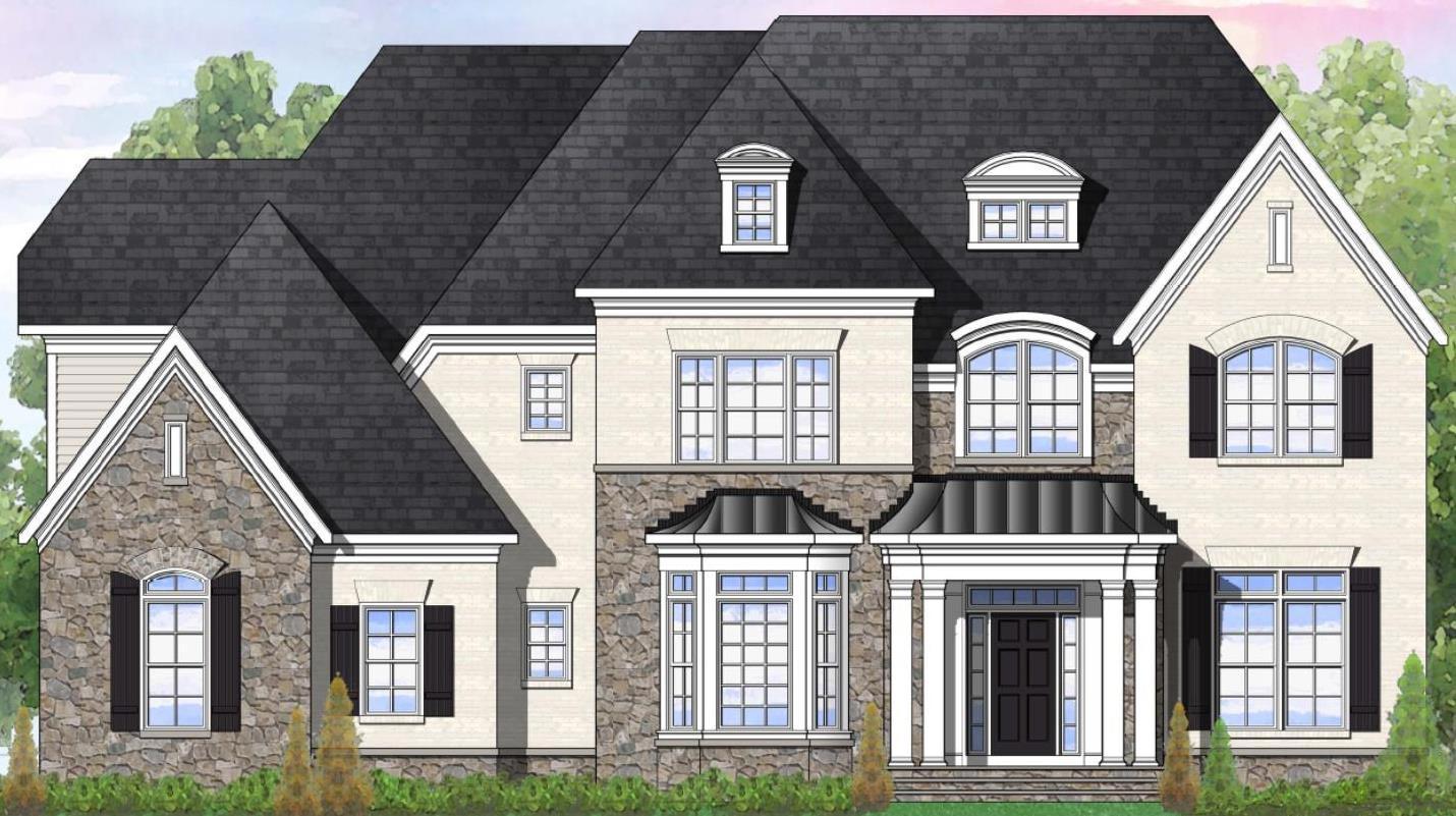 100 Carrington Homes Floor Plans About Carrington