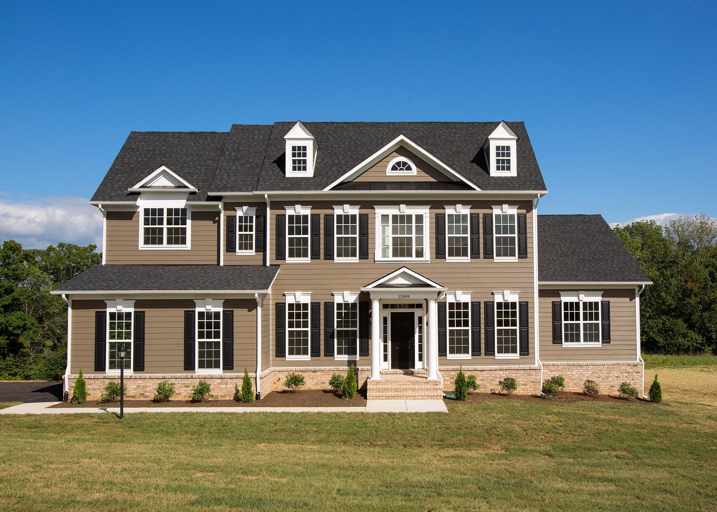 Carrington Homes Carrington Builder